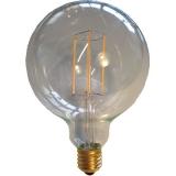 Filament LED Globe