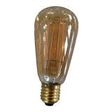 Filament LED Edison