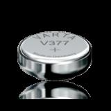 Knoopcel batterijen (Varta)