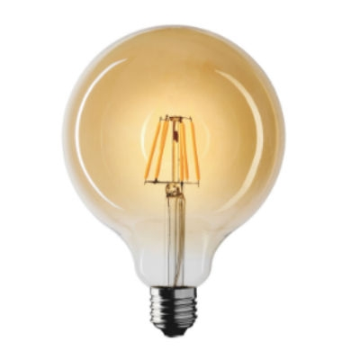 WIVA Led Globe Antique E27 6W 2000K 550L
