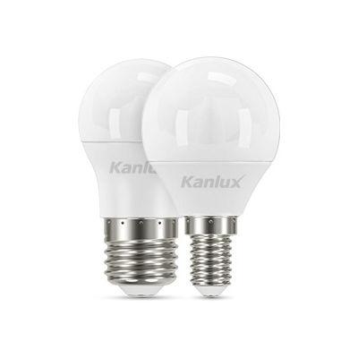 Kanlux IQ-Led Kogel 5,5w 2700k, E14, 470lm