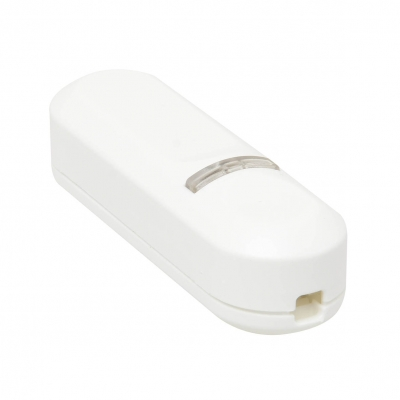 Snoerdimmer LED  4w-150w wit