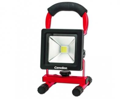 Camelion S22 COB Led Flood Light Rechargeable