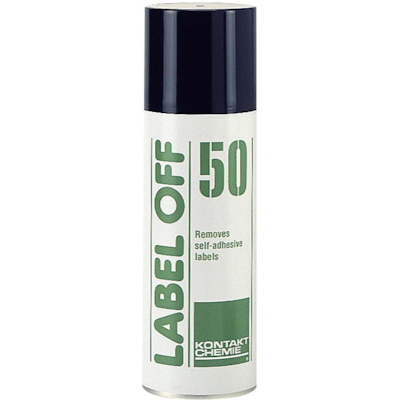 Label Off 50, 200 ml