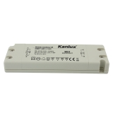Kanlux Led Driver 3-18w 12v, 1,5A IP20