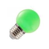 Spectrum LED Kogel Outdoor 1w groen E27
