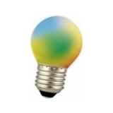 Spectrum LED Kogel Outdoor 1w RGB E27