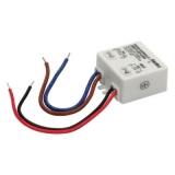 Kanlux Led Driver 0-6w 12V, 0,5A IP20