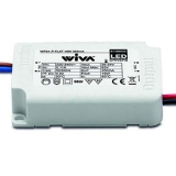 Wiva Led Driver Constant Current 18w 36-54v 350A