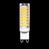 Led G9 steeklamp 5w (40w) 2700k 540lm Helder