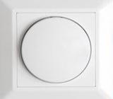 Enkelvoudige knop voor Led dimmer 05-187975