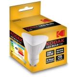 Kodak LED GU10 5W, 400L, 3000K
