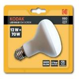 Kodak LED R80, 12W, 960L, 3000K, E27