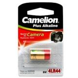 Camelion 4LR44 6volt batterij