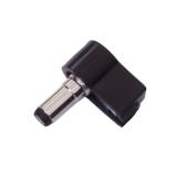 DC Plug 5.0x3.5x0.8mm 9mm Haaks