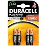 Duracell Duralock AAA batterij