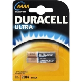 Duracell Duralock AAAA batterij