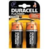 Duracell Duralock D batterij
