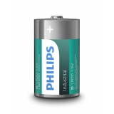 Philips Industrial D/LR20 batterij