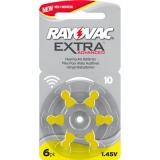 Rayovac 10AU Extra