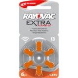Rayovac 13AU Extra