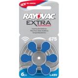 Rayovac 675AU Extra