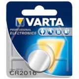 Varta CR2016 batterij