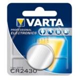 Varta CR2430 batterij