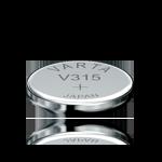 Varta V315 batterij