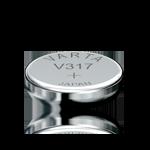 Varta V317 batterij