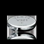 Varta V321 batterij