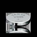 Varta V335 batterij