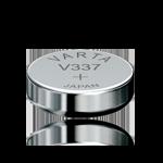 Varta V337 batterij