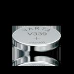 Varta V339 batterij