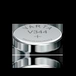 Varta V344 batterij