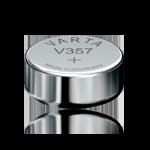 Varta V357 batterij