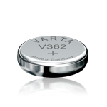 Varta V362 batterij