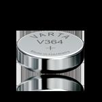 Varta V364 batterij