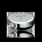 Varta V377 batterij
