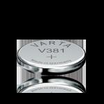Varta V381 batterij