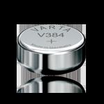 Varta V384 batterij