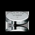 Varta V389 batterij