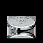 Varta V391 batterij