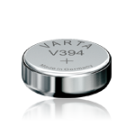 Varta V394 batterij
