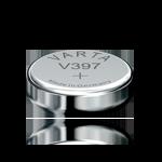 Varta V397 batterij